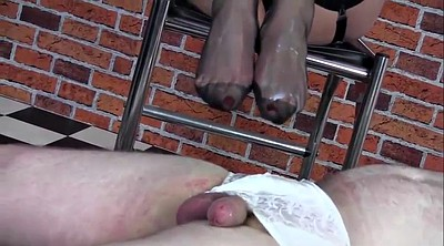 Footjob, Feet fetish