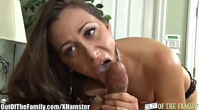 Mother in law, In law, Mother anal, Anal young