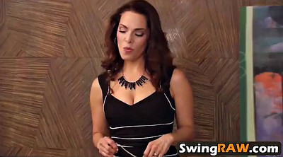 Swinger, Swapping