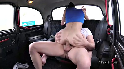 Fake taxi, Public pussy