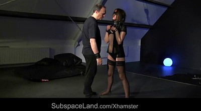 Spanks, Teen slave, Submission