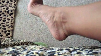 Pantyhose foot, Jack