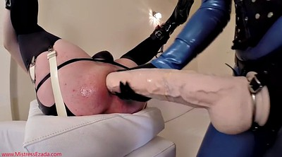 Latex, Sex slave