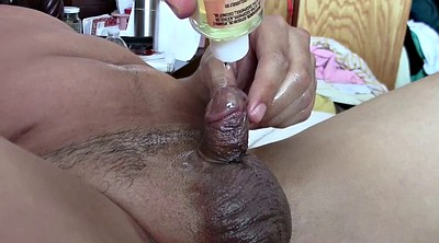 Small cock, Love making