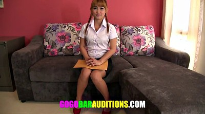Boss, Asian student, Students, Asian casting