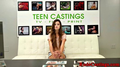 Bound, Teen casting