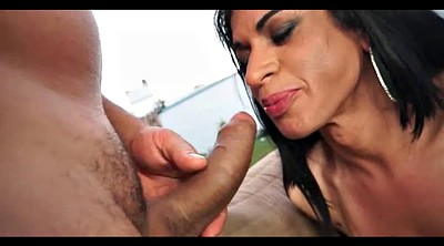 Outdoor pee, Outdoor anal, Busty latina, Big tits fisting