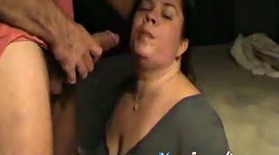 Husband, Mature blowjob