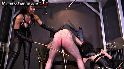 Caning, Bound, Male, Caned