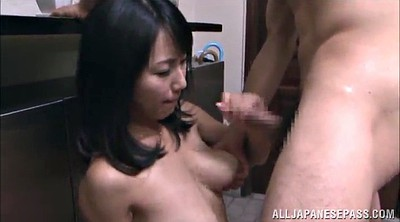 Asian milf, Asian pantyhose, Pantyhose handjob, Pantyhose blowjob, Pantyhose asian