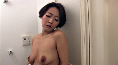 Japanese creampie, Japanese wife, House wife