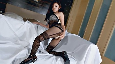 Model, Asian solo, Korean model, Asian babe