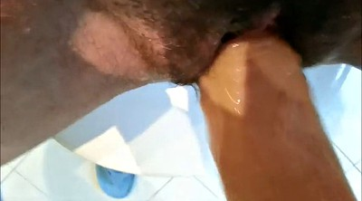 Squirting, Moaning