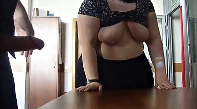 Russian mature, Secretary
