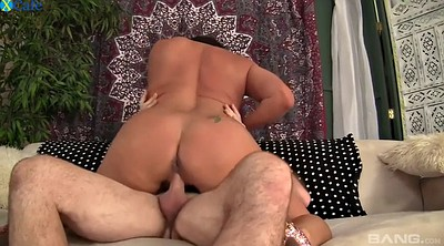 Chubby, Kissing, Housewife