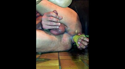 Anal dildo, Prolapse, Gay fist, Sex solo, Finger