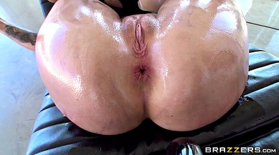 Insane, Dolly, Oil dildo, Anal oil