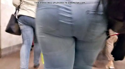 Ass, Bbw hidden