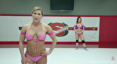 Fighting, Lesbian fight, Battle