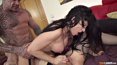 Pamela sanchez, Latina doggy fucking brunette