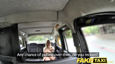 Fake, Fake taxi, New, Local