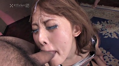 Gangbang, Asian gangbang, Japanese gangbang, Japanese uncensored