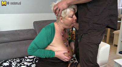 Chubby mature, Bbw old