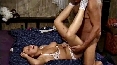 Fuck granny, Teen and old