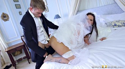 Bride, Monster cock anal, Monster anal