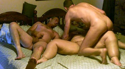 Wife threesome