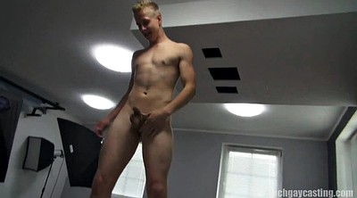 Gay casting, Casting czech