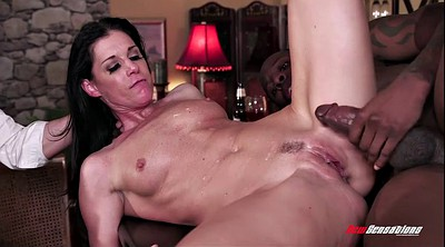 Indian wife, Climax