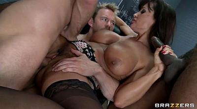 Lisa ann, Milf anne, Anne sex, Milf big ass