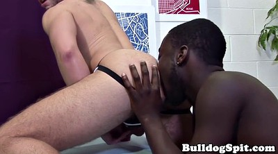 Interracial anal, Hard cock, Anal black