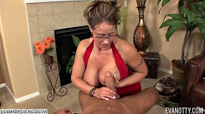Eva notty, Big mature, Busty mature