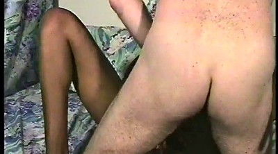 Hairy ebony, Hairy black, Sucking dick