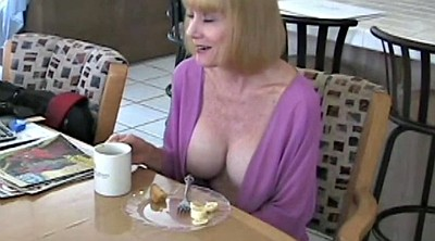 Kitchen, Amateur milf
