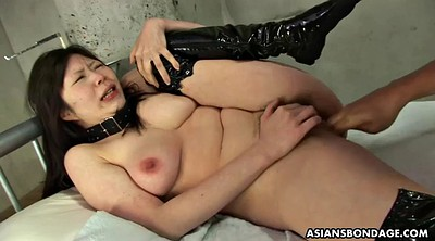 Latex, Japanese bdsm, Japanese slave, Japanese deep throat, Japanese piss, Japanese boots