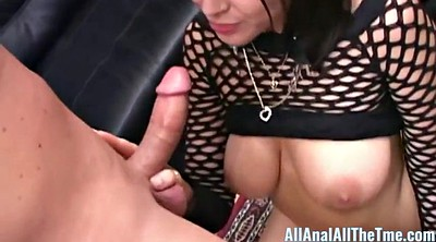 Big ass, Big creampie