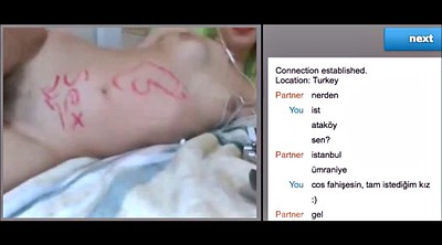 Turkish, Gay webcam
