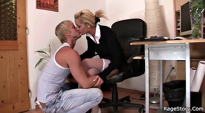 Office stocking, White stockings, White stocking, Office stockings, Stocking fuck, Teen stocking
