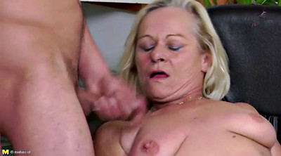 Student, Granny boy, Mature boy, Grandmas, Old grandma, Milf and boy