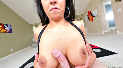 Abby, Brazil, Titty fuck