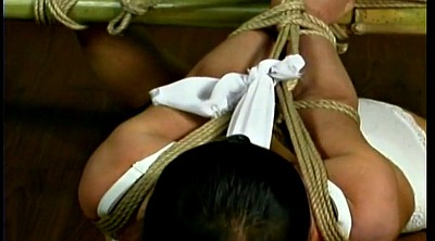 Japanese bdsm, Bondage japanese