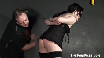 Tits whipping