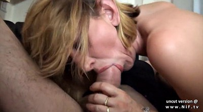 Mom and, Double mom, Blacked mom, Mom and black, French milf anal, French mature