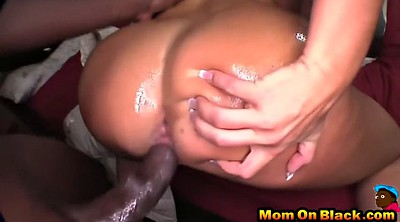 Mouth, Bbc mature