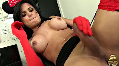 Glove, Beauty masturbation
