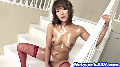Japanese milf, Japanese tit play, Japanese close up