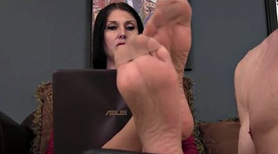 Nylon feet, Pantyhose feet, Foot bdsm